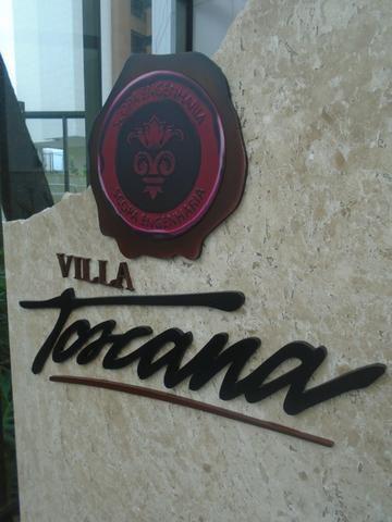 Villa Toscana, Novíssimo, 120m2, 3 Suítes, DCE, 3 Suítes, 2 Vagas. Pronto Pra Morar - Foto 20