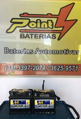Melhor preço do mercado voçe encontra na Point Baterias!!