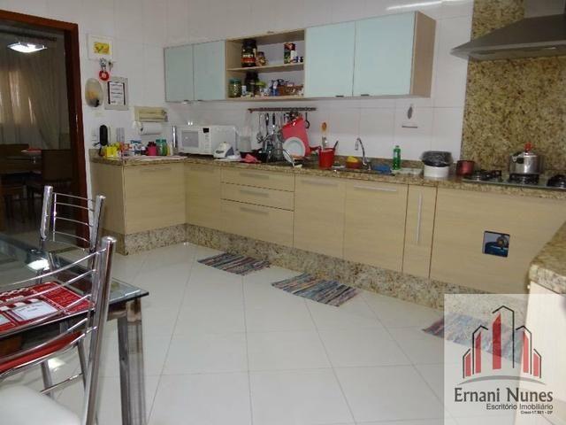 Linda Casa 4 Qtos Guará Park Prox SQB Ernani Nunes - Foto 19