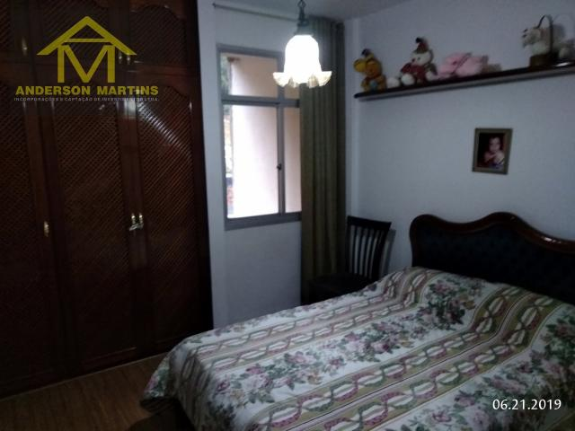 Apartamento à venda com 3 dormitórios cod:13946 - Foto 10