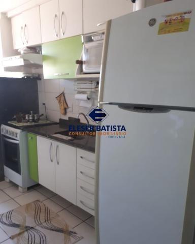 Apartamento à venda com 2 dormitórios em Edifício rio manguinhos, Serra cod:AP00144 - Foto 5