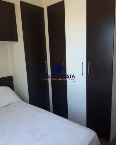 Apartamento à venda com 2 dormitórios em Edifício rio manguinhos, Serra cod:AP00144 - Foto 7