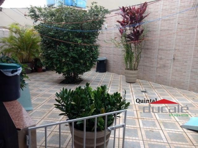 Vende-se Casa grande com Quintal em Jardim Camburi - Foto 2