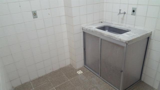 Apto 1/4 - Varanda - Elevador - Portaria 24 h - São Mateus / Centro - Sem Garagem - Foto 16