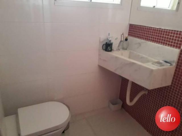 Casa para alugar com 4 dormitórios em Vila gilda, Santo andré cod:200093 - Foto 13