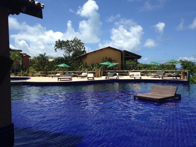 Villas do Pratagy Resort - Maceió. Apartamento tipo studio - Foto 3