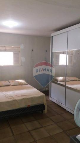 Casa com 3/4 à venda, 160 m² por r$ 280.000 - passagem de areia - parnamirim/rn - Foto 7