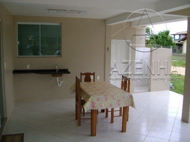 Casa à venda com 5 dormitórios em Praia da barra, Garopaba cod:3206 - Foto 12