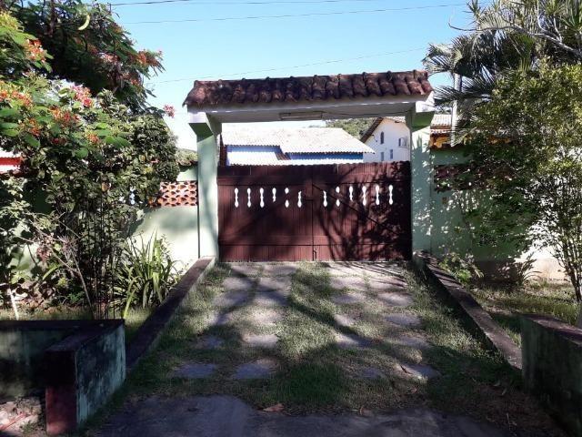 Código 222 - Casa com 3 quartos, terreno com 1000m2 em Bambuí - Maricá - Foto 6