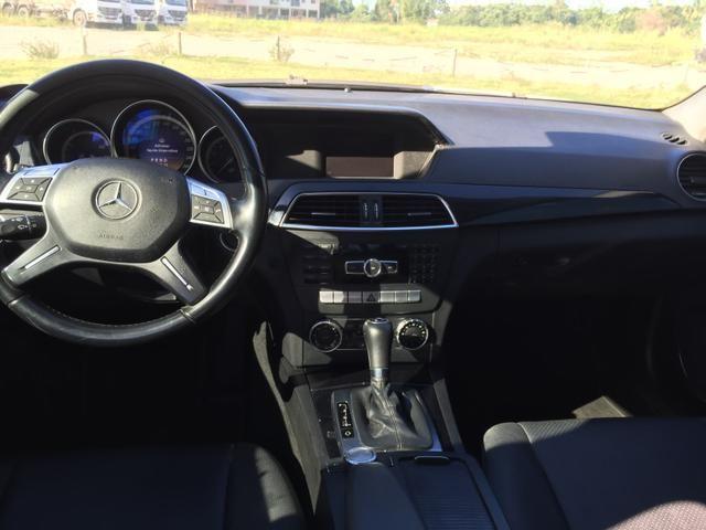 Mercedes-Benz C 180 - Foto 13