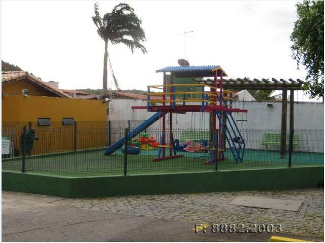 Apartamento, 102m, 3 suítes, 3 vagas, andar alto, Candelária, Natal - Foto 7