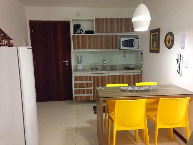 Villas do Pratagy Resort - Maceió. Apartamento tipo studio - Foto 11