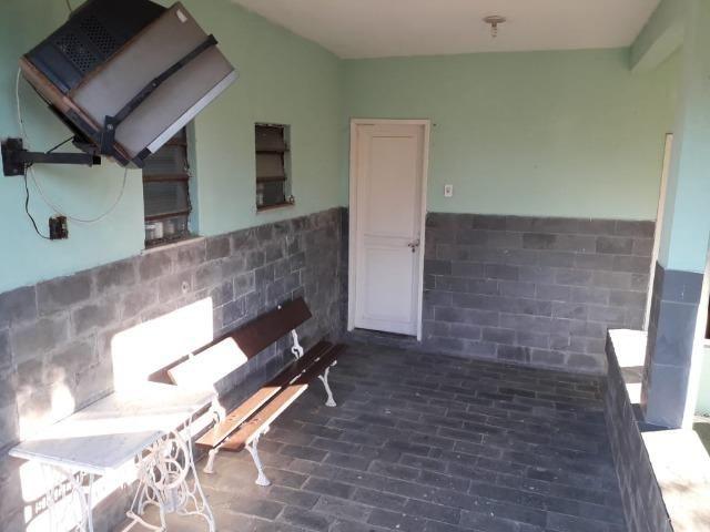 Código 222 - Casa com 3 quartos, terreno com 1000m2 em Bambuí - Maricá - Foto 9
