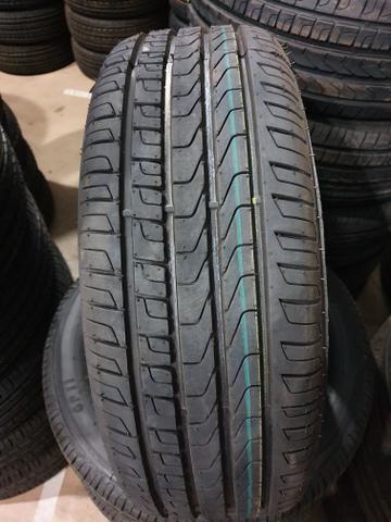 4 pneus 195/55/16 novo remold gp premium
