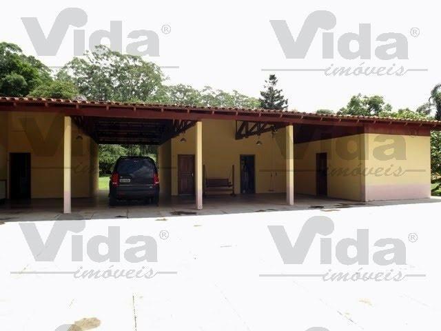 Chácara para alugar em Centro, Vargem grande paulista cod:31011 - Foto 18