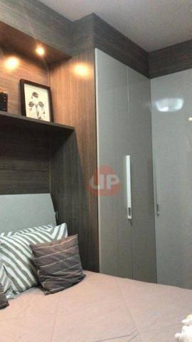 Apartamento residencial à venda, tamboré, santana de parnaíba. - Foto 8
