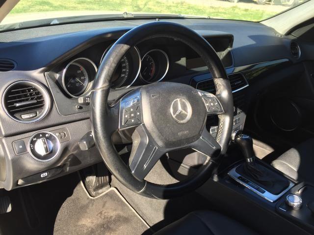 Mercedes-Benz C 180 - Foto 9