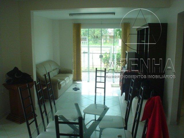 Casa à venda com 5 dormitórios em Praia da barra, Garopaba cod:3206 - Foto 6