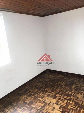 Apartamento com 2 dormitórios à venda, 41 m² por r$ 134.900,00 - bairro alto - curitiba/pr - Foto 12