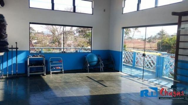 Academia com piscina olímpica aquecida, caraguatatuba - Foto 9