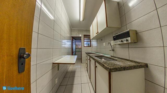 Apartamento de 1 quarto na Vila Celina São Carlos pertinho da Ufscar - Foto 3