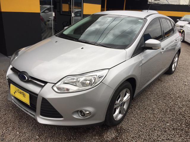 Ford Focus S 1.6 2015 - Foto 2