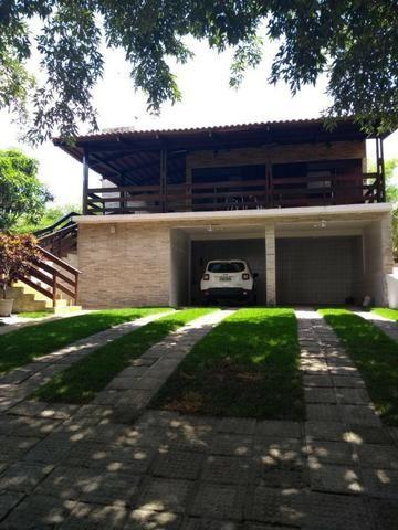 Casa de Condomínio em Gravatá-PE Temporada Julho 5 Mil Ref. 278