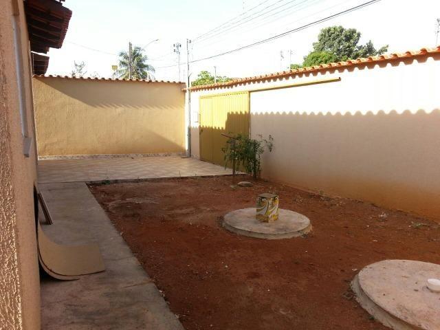 Casa Nova, 3 Quartos, Suíte, Residencial Santa Rita, Goiânia-GO - Foto 5