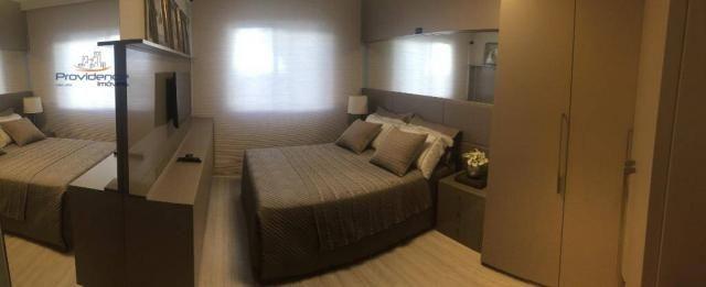 Apartamento com 2 dormitórios à venda, 61 m² por R$ 213.000,00 - Pioneiros Catarinenses -  - Foto 10