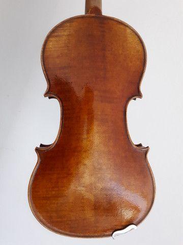 Violino usado, modelo Stradivari - Foto 2