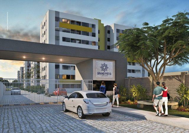 Lançamento Telesil (Grand Patio 1) com desconto de 20 mil reais na entrada!! aproveite - Foto 4