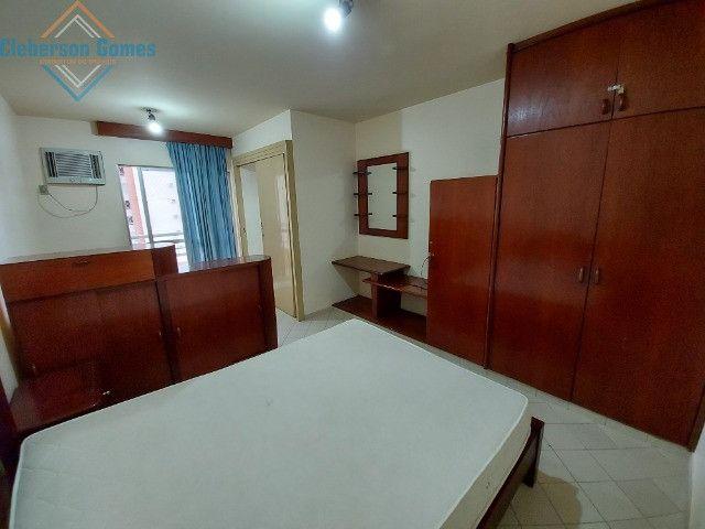 Apartamento de 1 quarto mobiliado Por R$ 110 mil - Foto 9