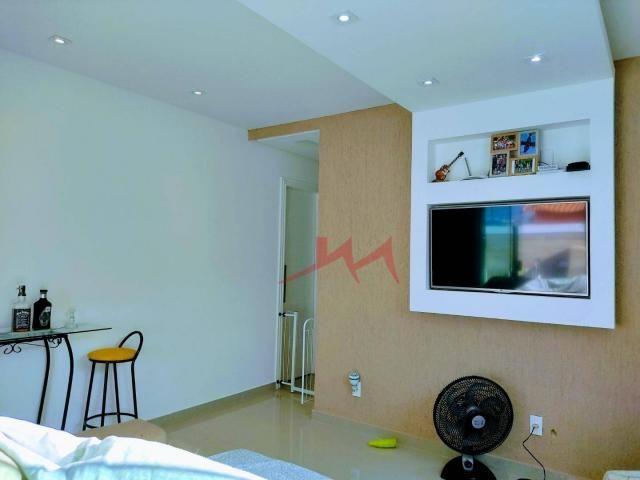 Casa com 3 quartos à venda, 148 m² por R$ 495.000 - Centro (Manilha) - Itaboraí/RJ - Foto 7