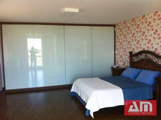 Casa com 5 dormitórios à venda, 1000 m² por R$ 1.700.000,00 em Gravatá - Foto 16
