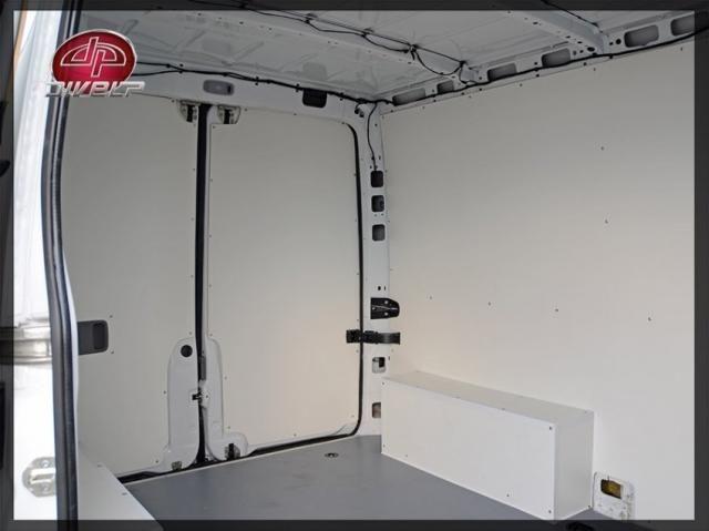 Mercedes Sprinter Furgão Curto 313 CDI Street Teto Baixo - Foto 10