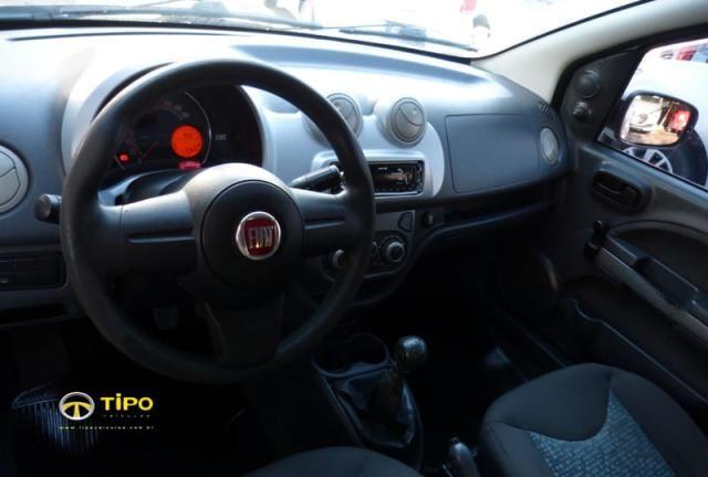 FIAT UNO ATTRACTIVE 1.4 4P 2011  - Foto 10