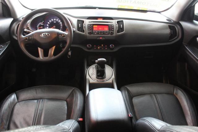 Kia Sportage SPORTAGE LX 2.0 16V/ 2.0 16V FLEX AUT. FLEX AU - Foto 6