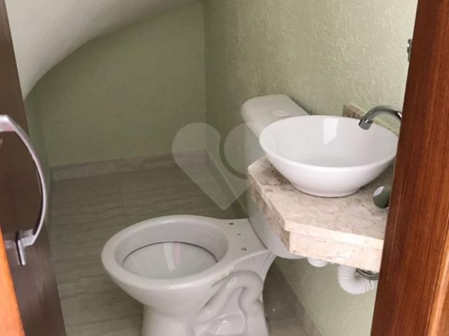 Casa de condomínio à venda com 2 dormitórios em Tremembé, São paulo cod:170-IM311830 - Foto 14