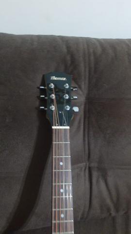 Vendo Troco / Guitarra Thomaz - Foto 4