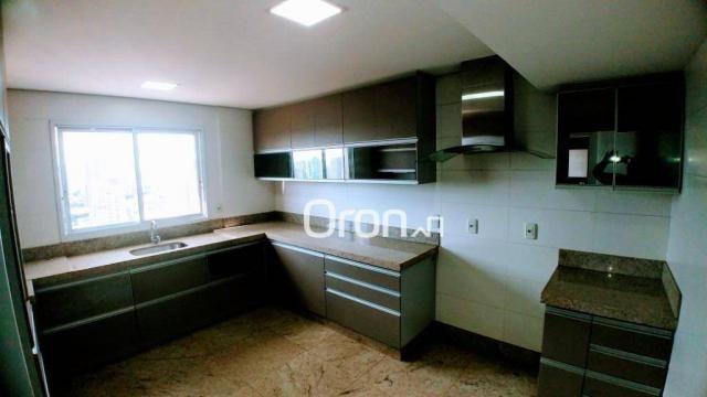 Cobertura à venda, 339 m² por R$ 1.649.000,00 - Setor Bueno - Goiânia/GO - Foto 7