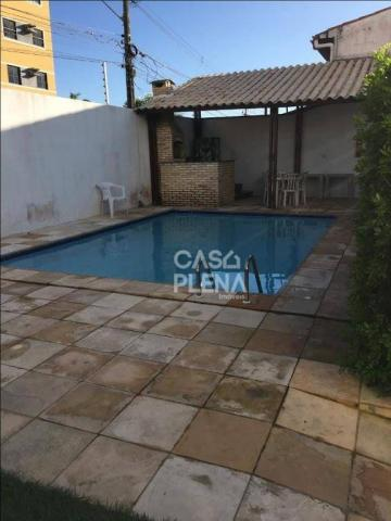 Apartamento à venda, 60 m² por R$ 247.000,00 - Cidade dos Funcionários - Fortaleza/CE - Foto 5