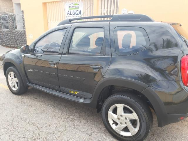 Renault Duster Outdoor 1.6 2015