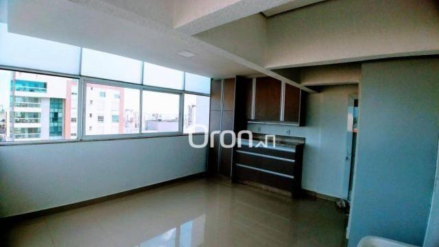 Cobertura à venda, 339 m² por R$ 1.649.000,00 - Setor Bueno - Goiânia/GO - Foto 10