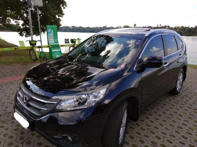 Honda CR-V EXL 2.0 - Foto 13