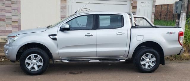 Ford Ranger 2015 XLT 3.2 (Super Conservada)