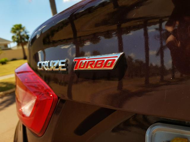 Cruze LT turbo 2018/18 27mil km - Foto 9