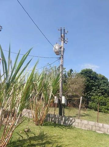Vendo terreno 1000mts (chacara) - Foto 7