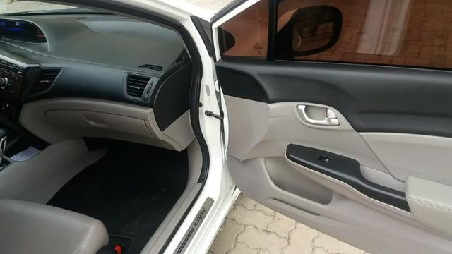 Honda Civic Impecavel - Foto 3