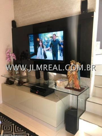 (Cod.:109) Porteira Fechada, Vendo Duplex - Condomínio Fechado - Foto 8