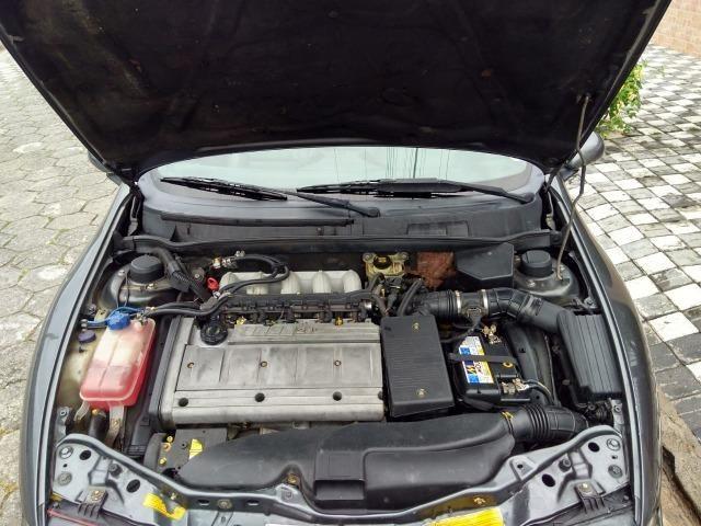 Fiat Marea ELX 2.0 20v Ano 99-00 - Foto 4